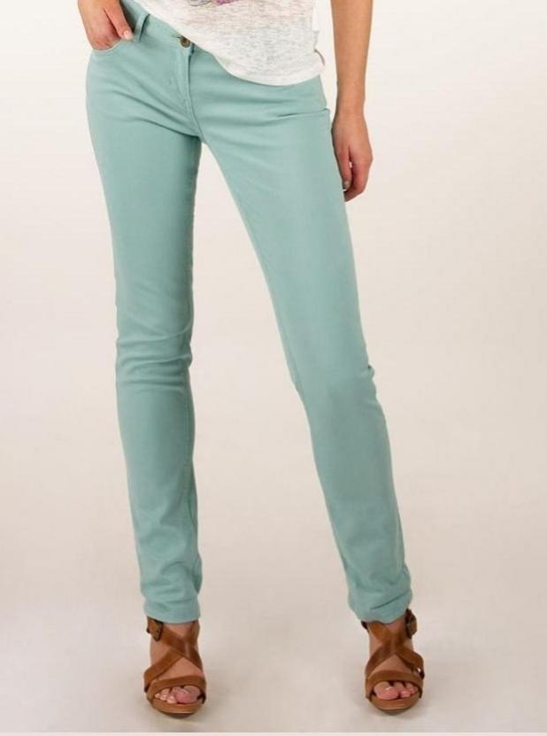 Mode printemps été 2012 : quel pantalon pour cette saison ?