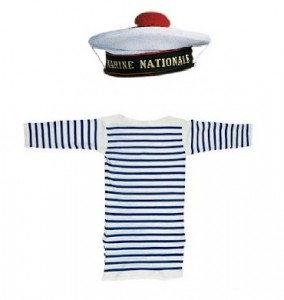 beret marine nationale