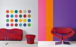 couleurs pop