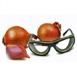 lunettes anti oignons