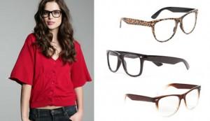 choix de lunettes