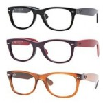 lunettes wayfarer