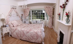 jouy rose chambre