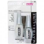 vernis à ongles maybellin effet miroir / métallique