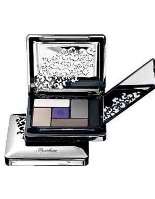 palette de maquillage écrin de guerlain