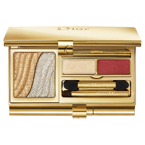 écrin de maquillage dior Grand Bal