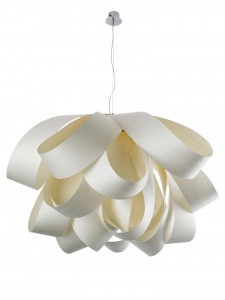 luminaire design suspension
