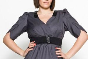 Working girl : robes à porter au bureau