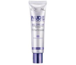 BB crème en GMS L'oréal nude magique