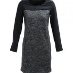 robe de la sélection working girl bi-matière