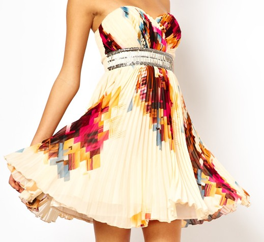 Selection De Robes Pas Cher Sur Shopping Girl