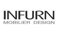 Logo Infurn Code promo