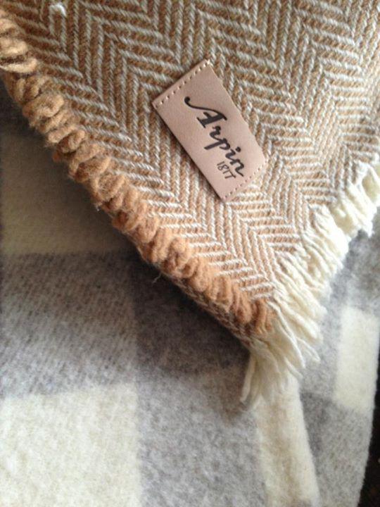 Cet hiver, on opte pour un pull en laine véritable !