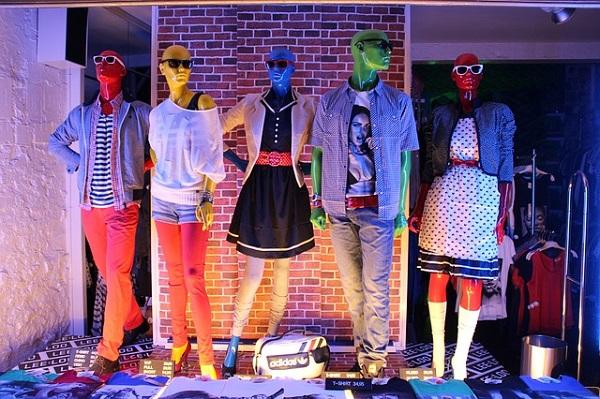 Bonnes affaires mode, petites annonces, soldes et boutiques vintage