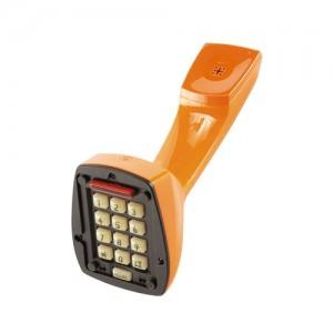 accessoires-deco-téléphone-orange