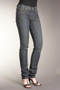 Jean slim ou skinny