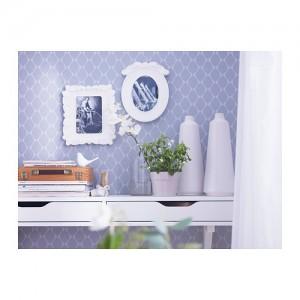 Cadre blanc Ikéa - 4,99€