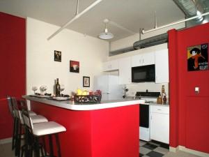 cuisine-rouge