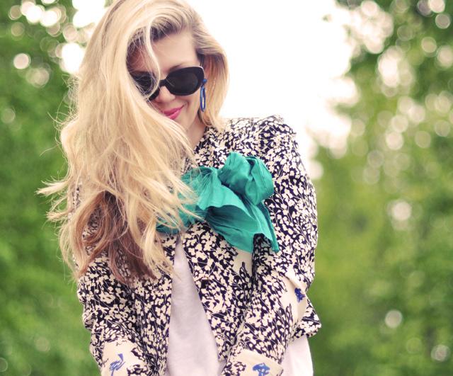Des vestes femme pour le printemps