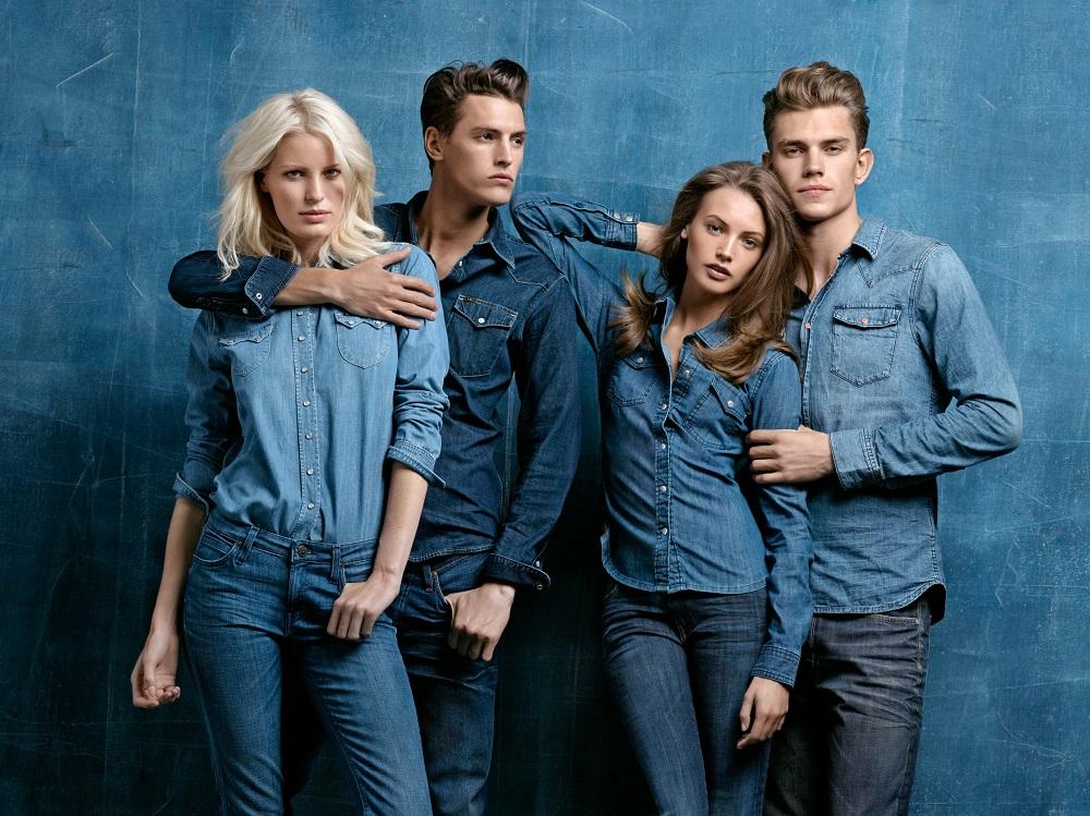 Sélection shopping : les jeans de la rentrée 2015