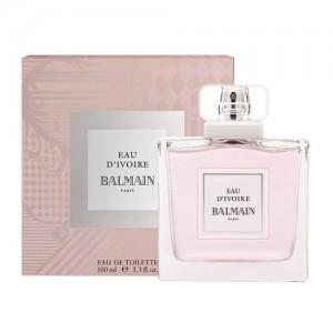 eau ivoire balmain parfum