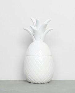 Ananas céramique, 19.99€