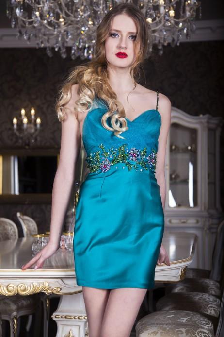 Quelle robe choisir pour une soirée dansante