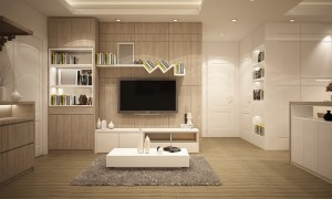 home staging concept