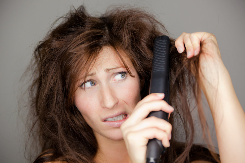 coiffer cheveux difficiles