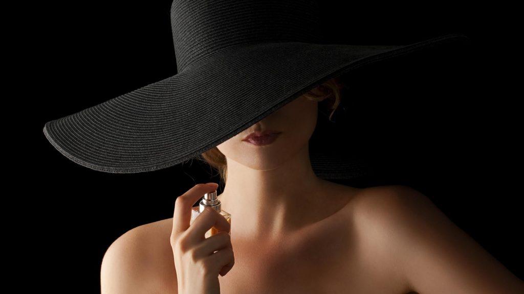 Parfum pour femme