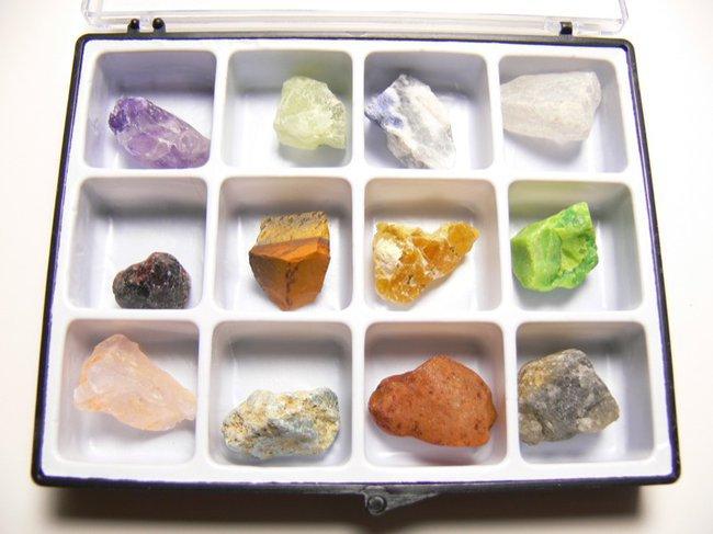 pierres bijoux