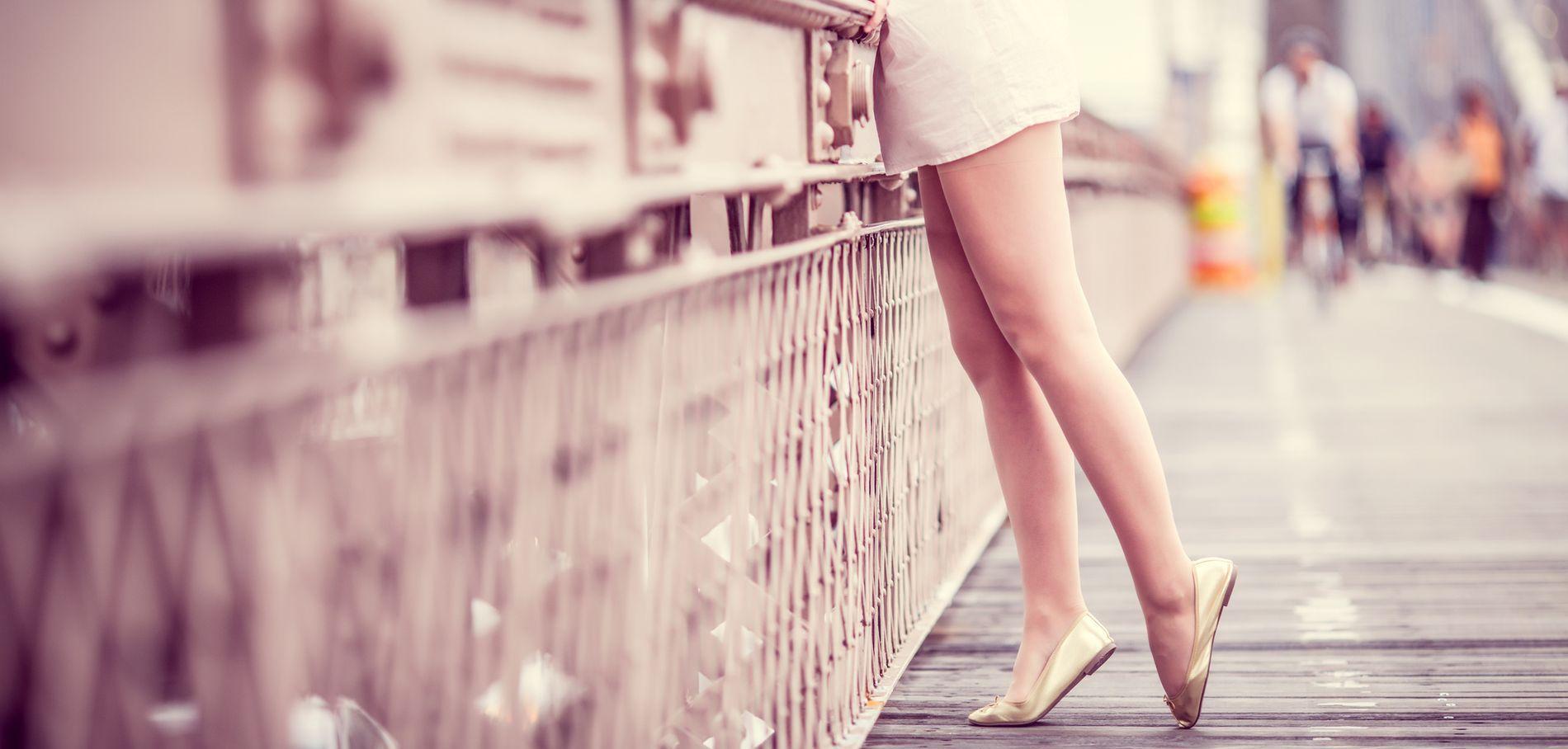 """Confort chaussures : quelles alternatives aux ballerines pour être bien dans ses """"shoes"""" ?"""