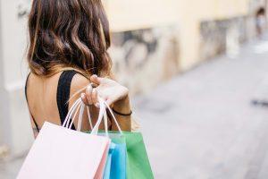 shopping montréal