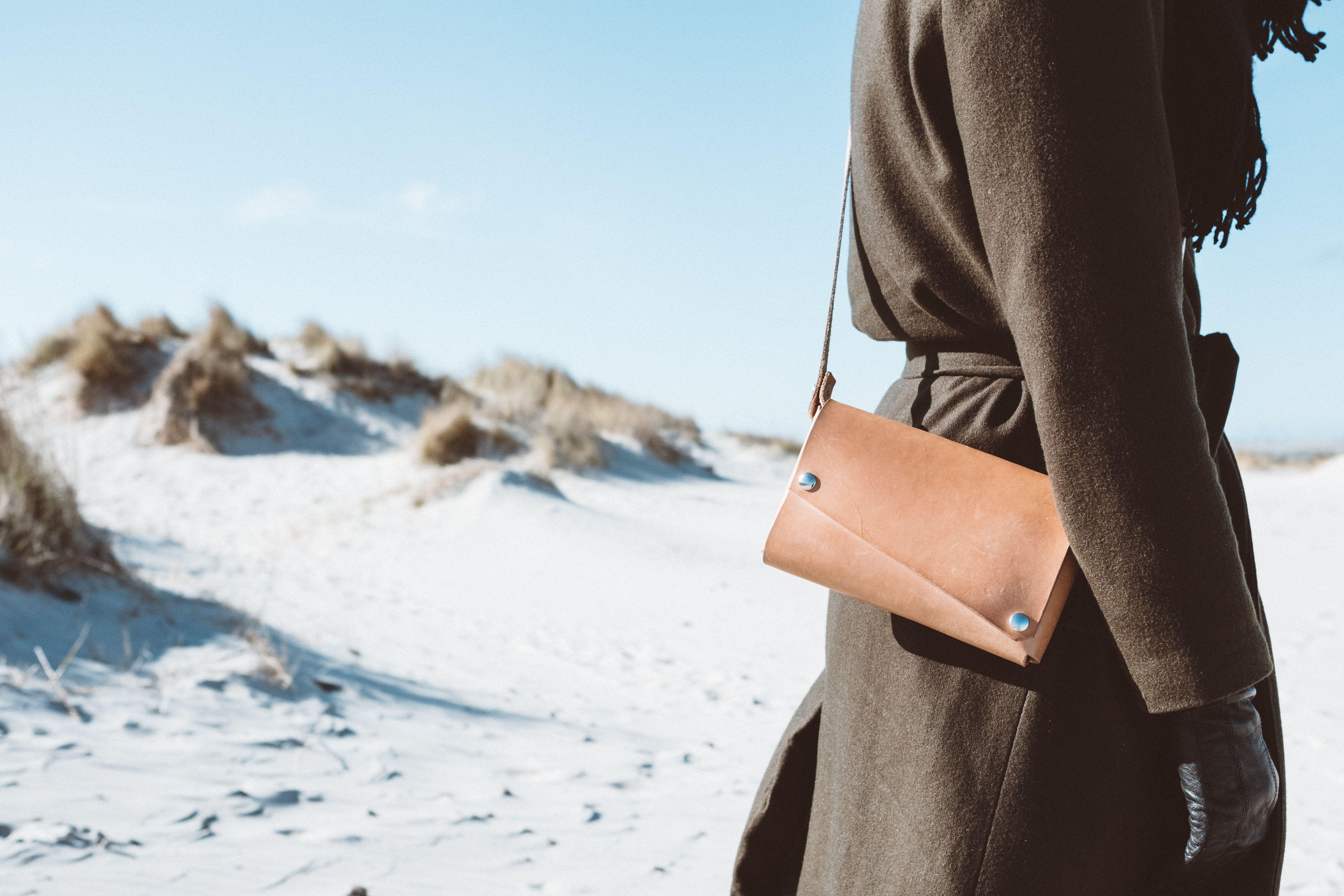 Le sac à main : un objet de mode riche d'histoire
