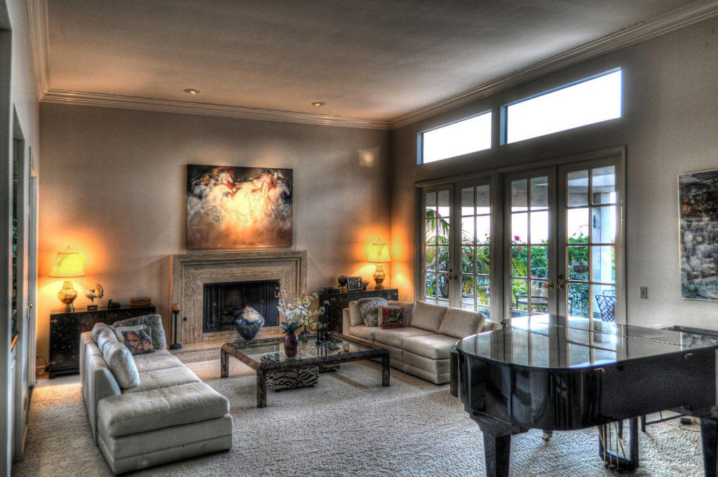 décoration salon séjour