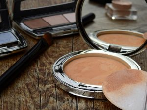 font de teint maquillage