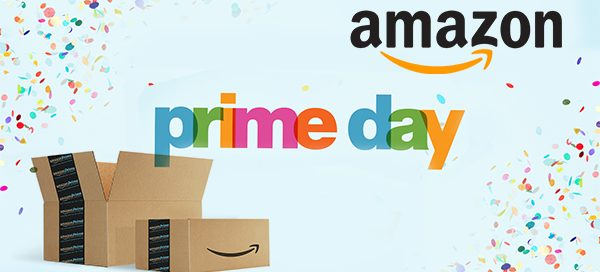 Prime Day Amazon : deux jours de ventes flash