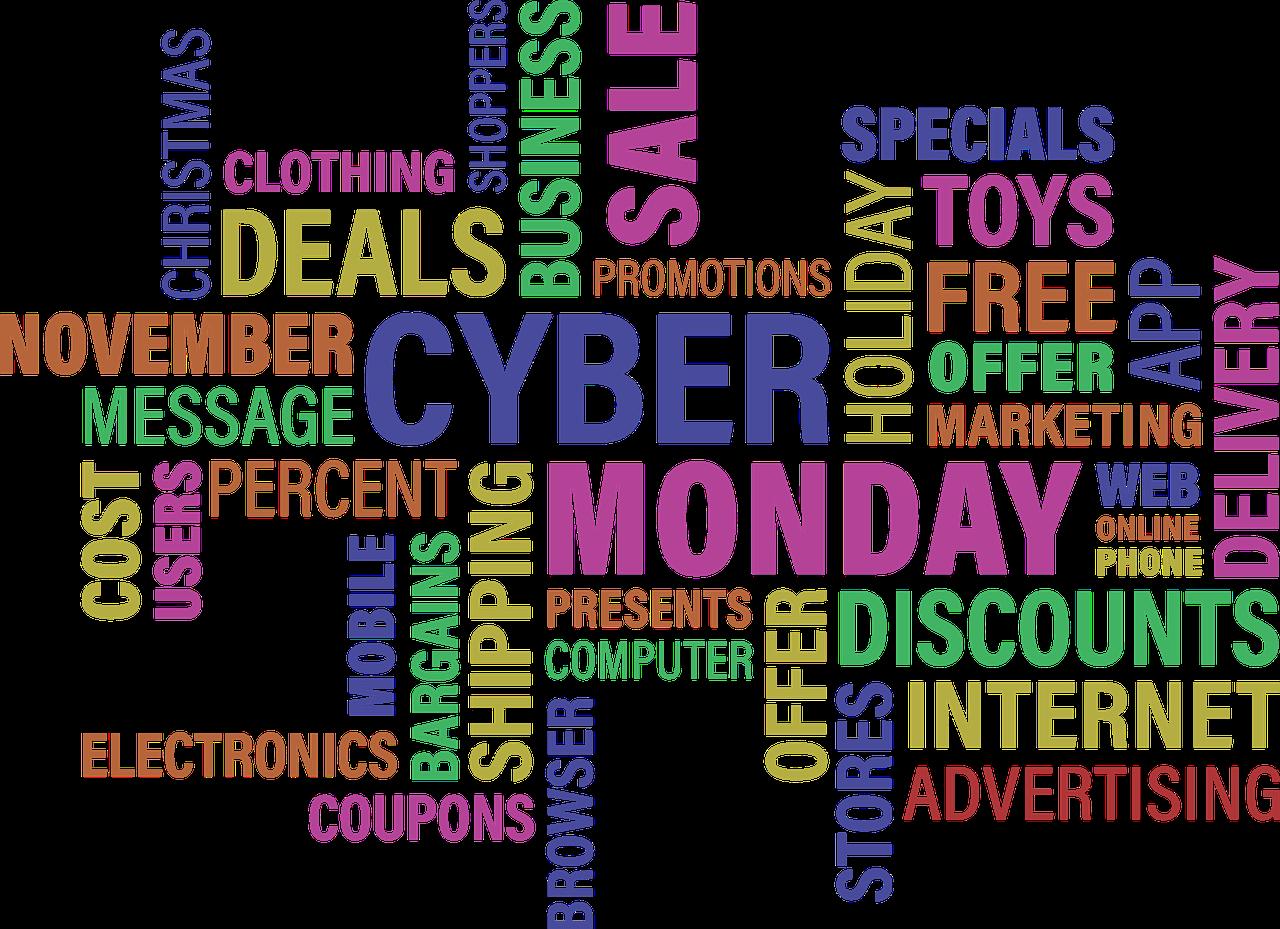Cyber Monday : les offres immanquables