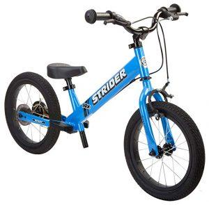 Draisienne evolutive garçon Strider Bikes
