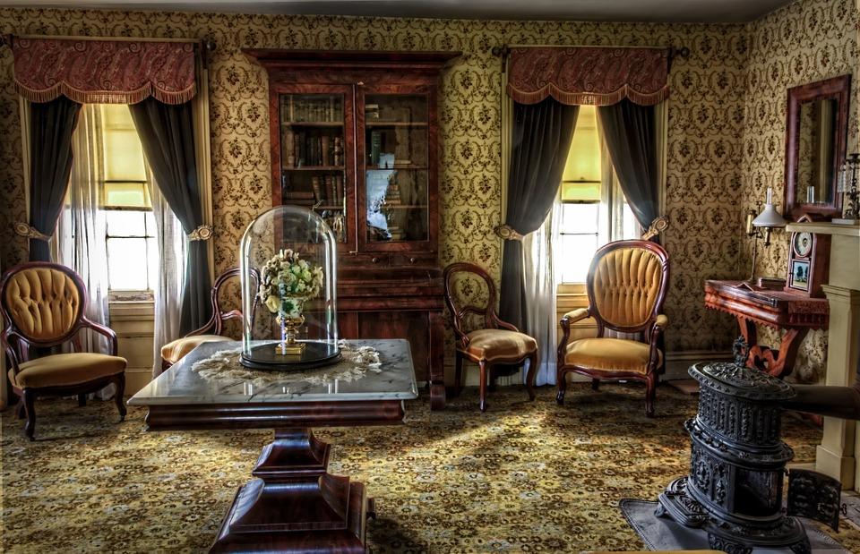 Les conseils pour une décoration d'intérieure avec accessoires vintage