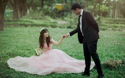 Comment bien organiser un mariage en plein air ?
