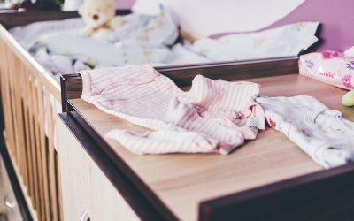 Comment habiller bébé en été ?