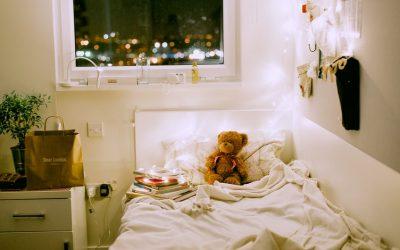 Les achats à faire pour rendre sa chambre cosy
