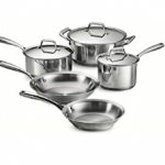 Tramontina Gourmet - set de casseroles 12 pièces