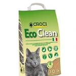 Litière pour Chat Eco Clean