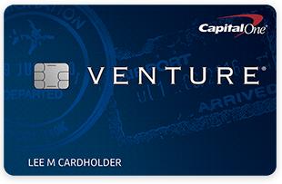 Venture de Capital One