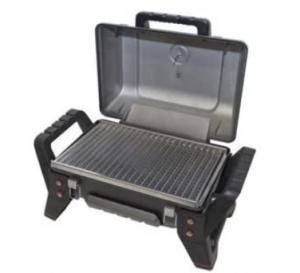 Char-Broil X200 Grill Barbecue au gaz 2 Go Portable.