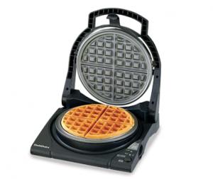 Choix du chef 840b Wafflepro Express gaufrier