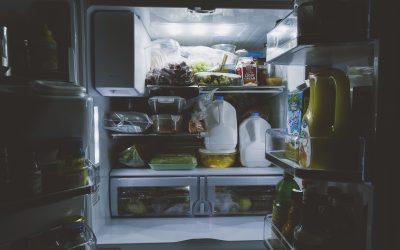 Guide d'achat du réfrigérateur