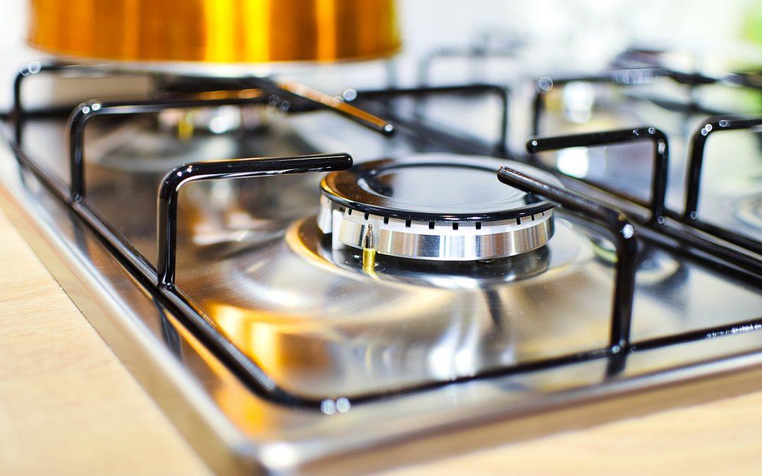 Guide d'achat d'une gazinière pour votre cuisine